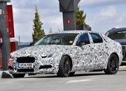Spy Shots: 2016 Jaguar XF Caught Testing in South Europe - image 569443