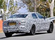 Spy Shots: 2016 Jaguar XF Caught Testing in South Europe - image 569444