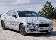 Spy Shots: 2016 Jaguar XF Caught Testing in South Europe - image 569447