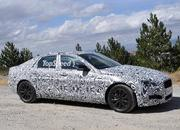 Spy Shots: 2016 Jaguar XF Caught Testing in South Europe - image 569448