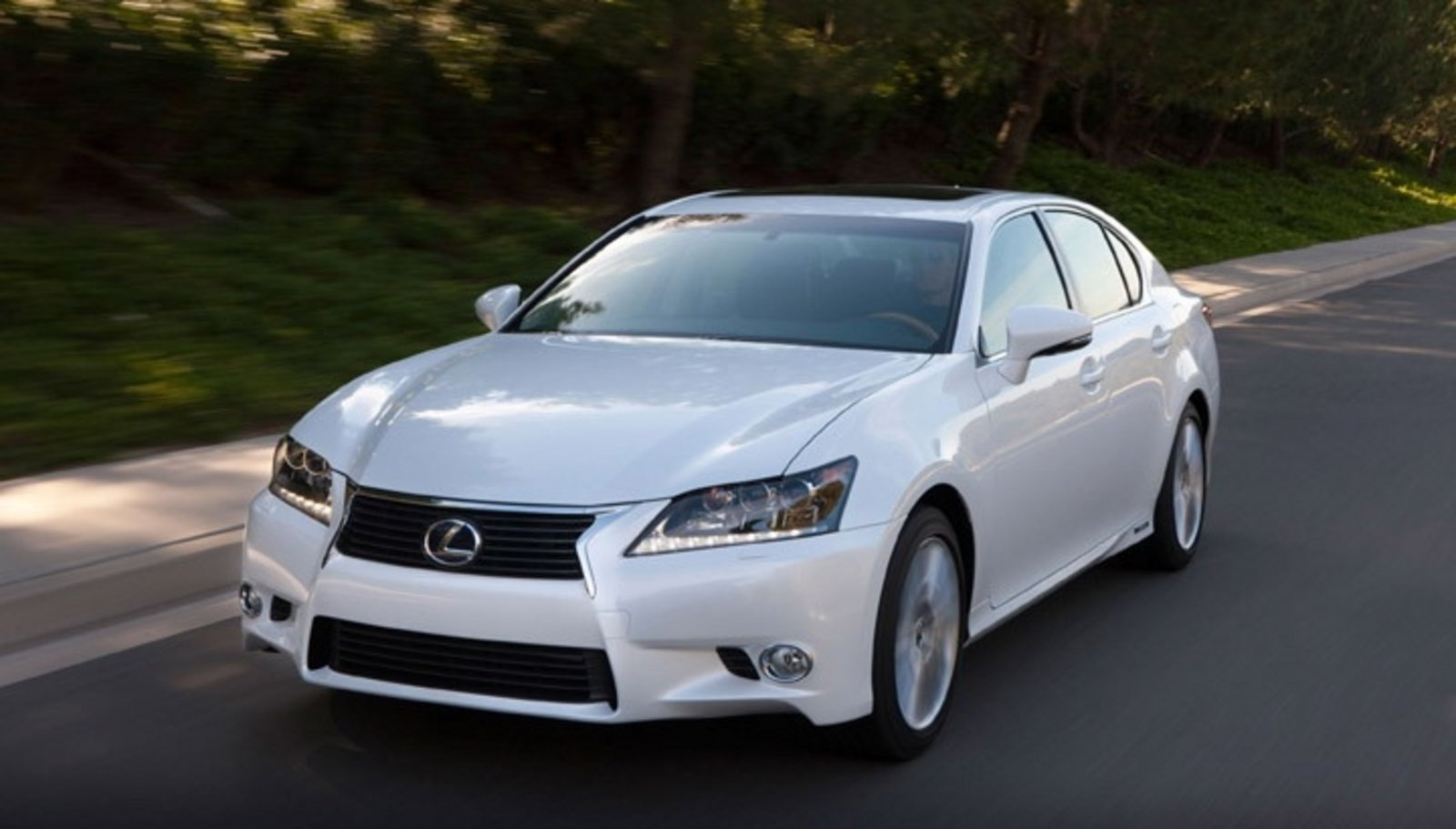 2015 lexus gs 450h f sport review top speed. Black Bedroom Furniture Sets. Home Design Ideas