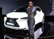 2015 Lexus NX will.i.am Special Edition - image 570069