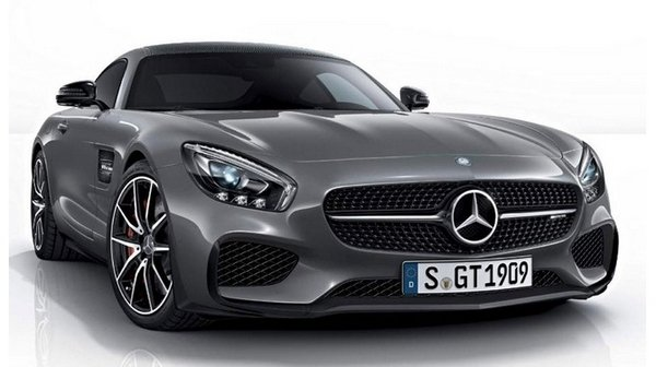 2015 mercedes amg gt edition 1 review top speed. Black Bedroom Furniture Sets. Home Design Ideas