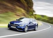 2015 Mercedes-AMG C63 Estate - image 569884