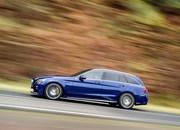 2015 Mercedes-AMG C63 Estate - image 569885