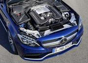 2015 Mercedes-AMG C63 Estate - image 569890
