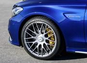 2015 Mercedes-AMG C63 Estate - image 569892