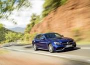 2015 Mercedes-AMG C63 Estate - image 569894
