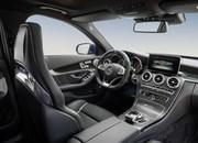 2015 Mercedes-AMG C63 Estate - image 569896
