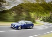 2015 Mercedes-AMG C63 Estate - image 569883