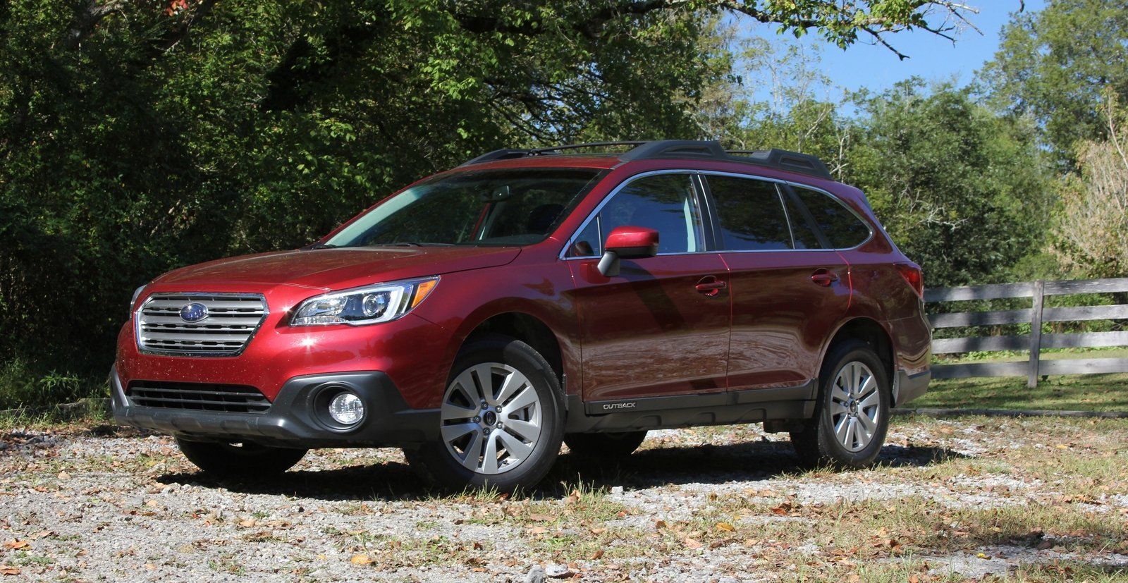 2015 subaru outback driven review top speed. Black Bedroom Furniture Sets. Home Design Ideas