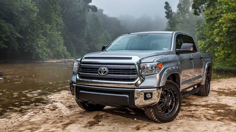 toyota tundra bass pro shops off-road edition - DOC570277