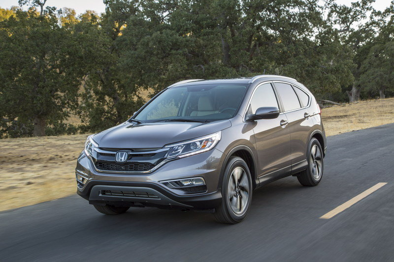7 Best Used Compact SUVs from 2016