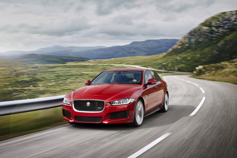 Jaguar Could Kill the XE and XF Sedans to Replace Them By Something Radical and Unexpected