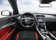 Jaguar Kills Off the XE S, XF S, and the V-6 That Powers Them, Possibly Opening The Door For An Ingenium Inline-Six - image 567483
