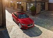 Jaguar Kills Off the XE S, XF S, and the V-6 That Powers Them, Possibly Opening The Door For An Ingenium Inline-Six - image 567485