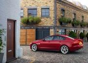 Jaguar Kills Off the XE S, XF S, and the V-6 That Powers Them, Possibly Opening The Door For An Ingenium Inline-Six - image 567486