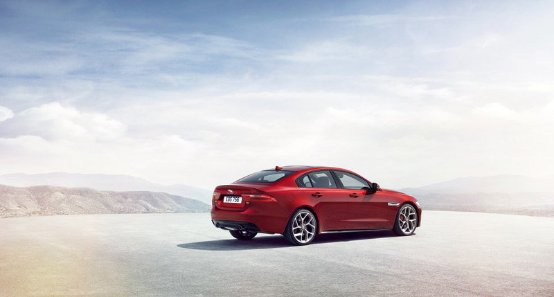 Jaguar Kills Off the XE S, XF S, and the V-6 That Powers Them, Possibly Opening The Door For An Ingenium Inline-Six