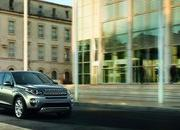 2016 Land Rover Discovery Sport - image 566801