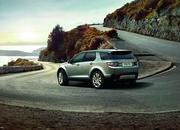 2016 Land Rover Discovery Sport - image 566806