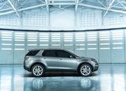 2016 Land Rover Discovery Sport - image 566754