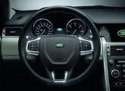 2016 Land Rover Discovery Sport - image 566811