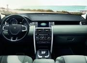 2016 Land Rover Discovery Sport - image 566814