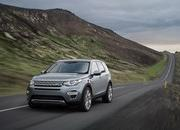 2016 Land Rover Discovery Sport - image 566820