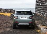 2016 Land Rover Discovery Sport - image 566824