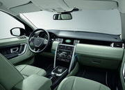 2016 Land Rover Discovery Sport - image 566826