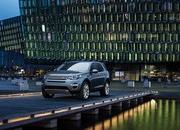 2016 Land Rover Discovery Sport - image 566832
