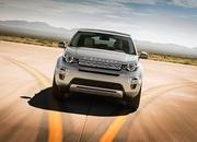 2016 Land Rover Discovery Sport - image 566835