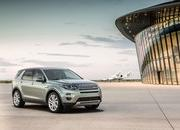 2016 Land Rover Discovery Sport - image 566837