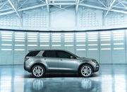 2016 Land Rover Discovery Sport - image 566838