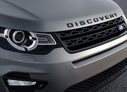 2016 Land Rover Discovery Sport - image 566847