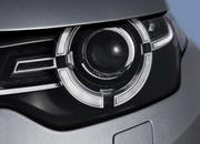 2016 Land Rover Discovery Sport - image 566849