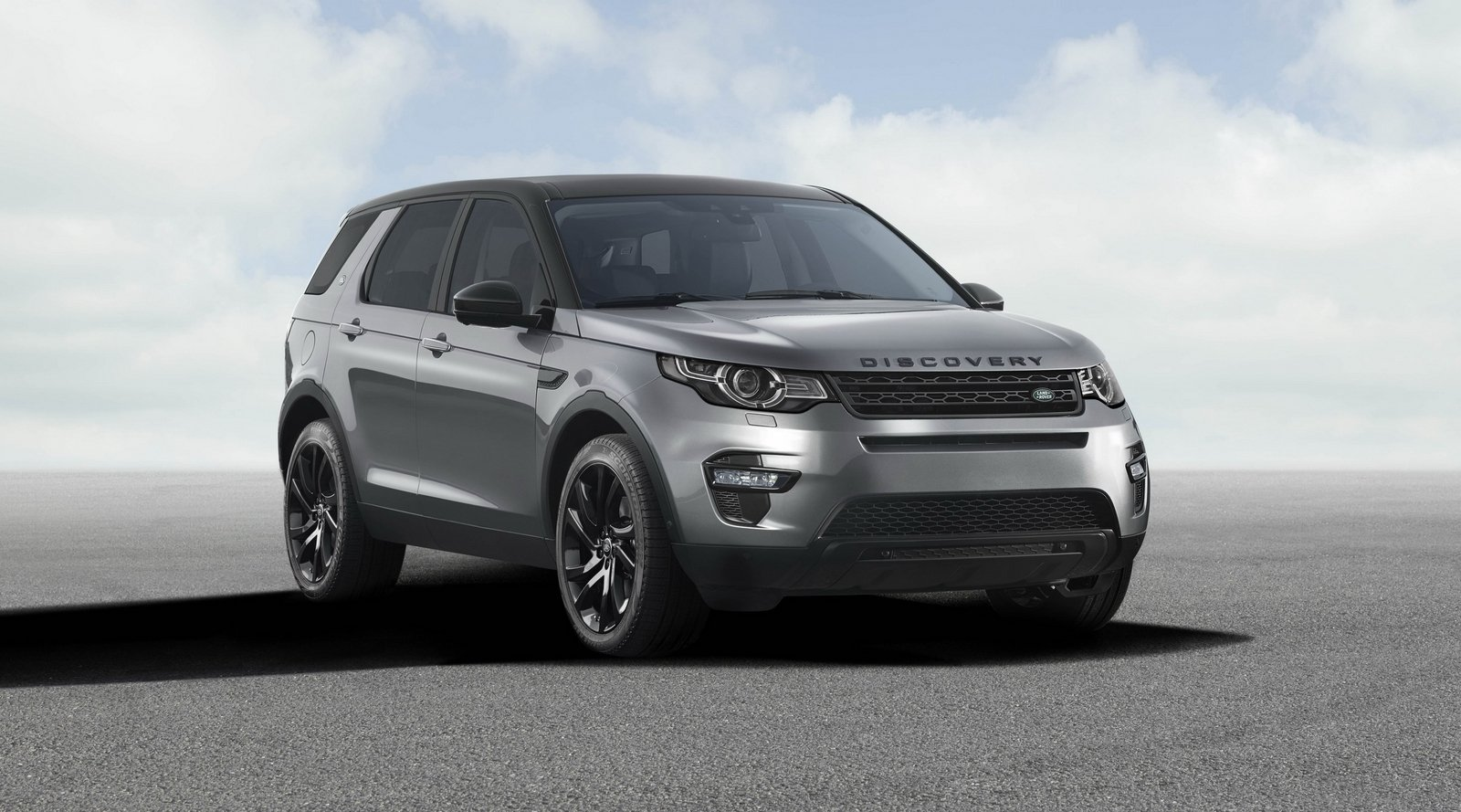 2016 land rover discovery sport review top speed. Black Bedroom Furniture Sets. Home Design Ideas