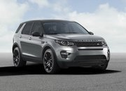 2016 Land Rover Discovery Sport - image 566855