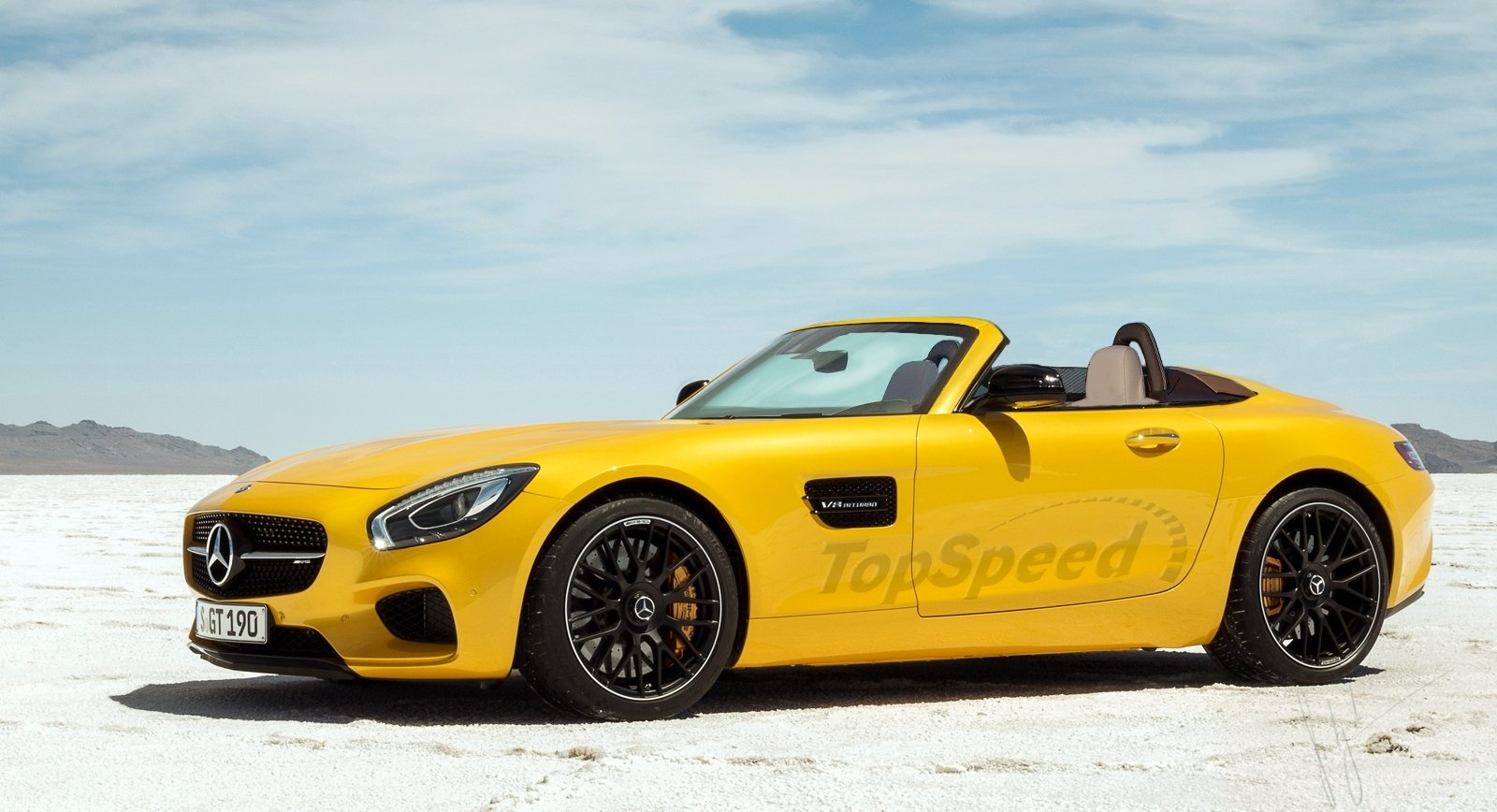 2018 mercedes amg gt roadster picture 567966 car review top speed. Black Bedroom Furniture Sets. Home Design Ideas