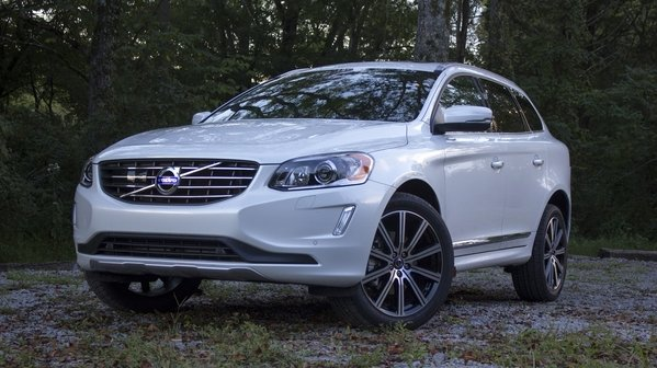 2015 Volvo Xc60 Driven Car Review Top Speed