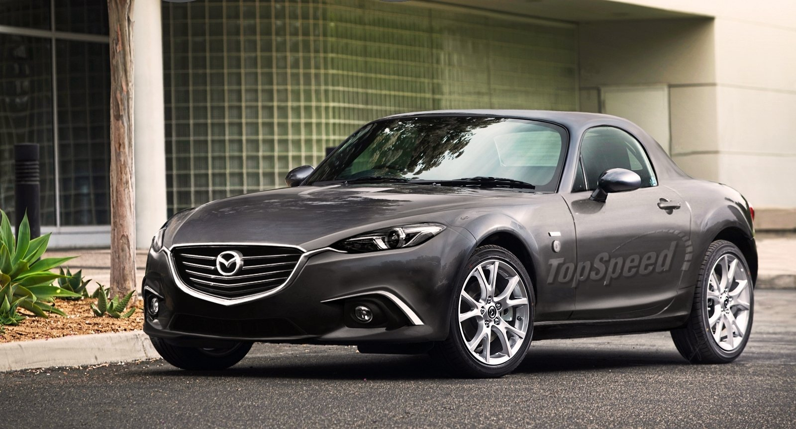2017 mazda mx 5 coupe picture 566759 car review top speed. Black Bedroom Furniture Sets. Home Design Ideas