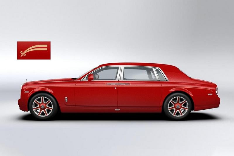 30 Rolls-Royces bought by the hong kong's Louis XIII hotel in Macau