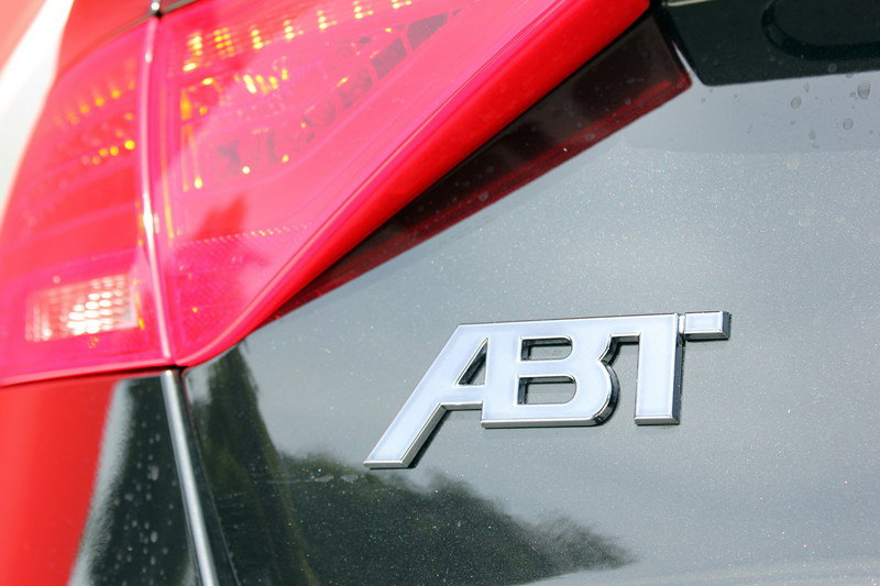 2014 Audi AS5 Sportback Dark By ABT Sportsline Emblems and Logo Exterior - image 569467