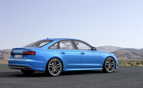 2016 audi a6 car review top speed. Black Bedroom Furniture Sets. Home Design Ideas