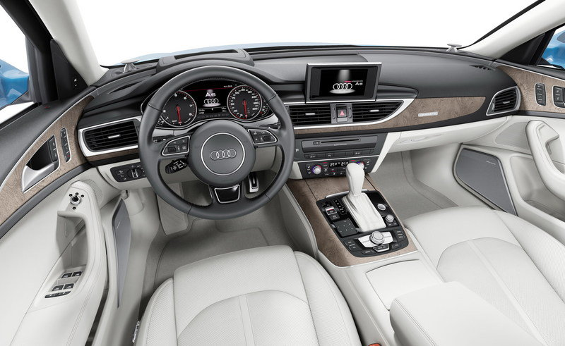 By The Numbers Audi A Vs Audi A Top Speed - 2018 audi a6 review