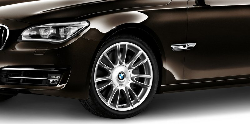2014 BMW 7 Series Individual Final Edition Exterior - image 567974