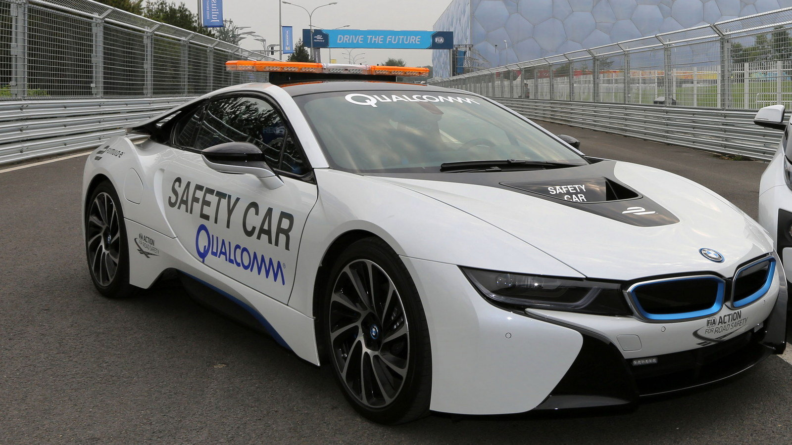 2015 bmw i8 safety car picture 568454 car review top. Black Bedroom Furniture Sets. Home Design Ideas