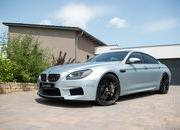 2014 BMW M6 Gran Coupe By G-Power - image 568710