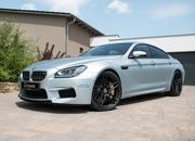 2014 BMW M6 Gran Coupe By G-Power - image 568714