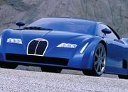 "Bugatti Veyron's Successor Could Be Called ""Chiron"" - image 567453"